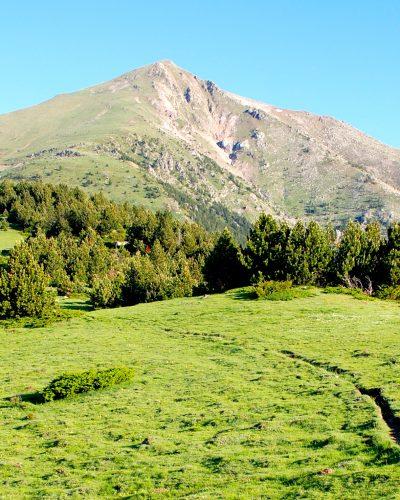 Randonnée Massif du Canigó