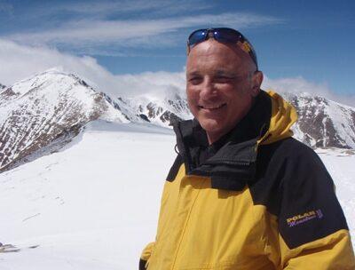 Carles Accompagnateur Montagne Espagnol