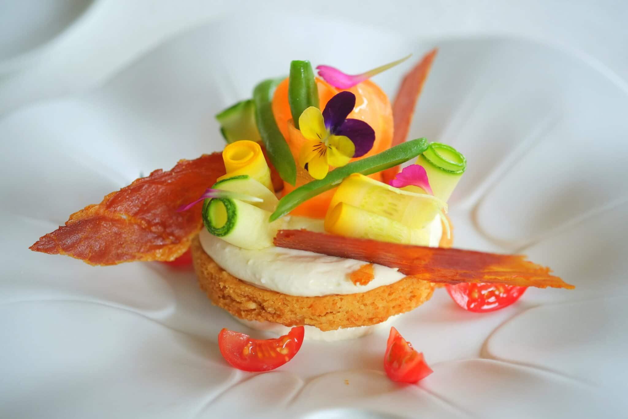 Restaurant Bellavista - Prats de Mollo la Preste
