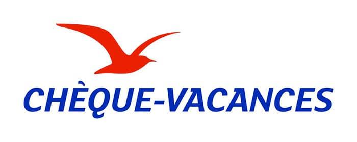 Ancv - Chèques vacances acceptés